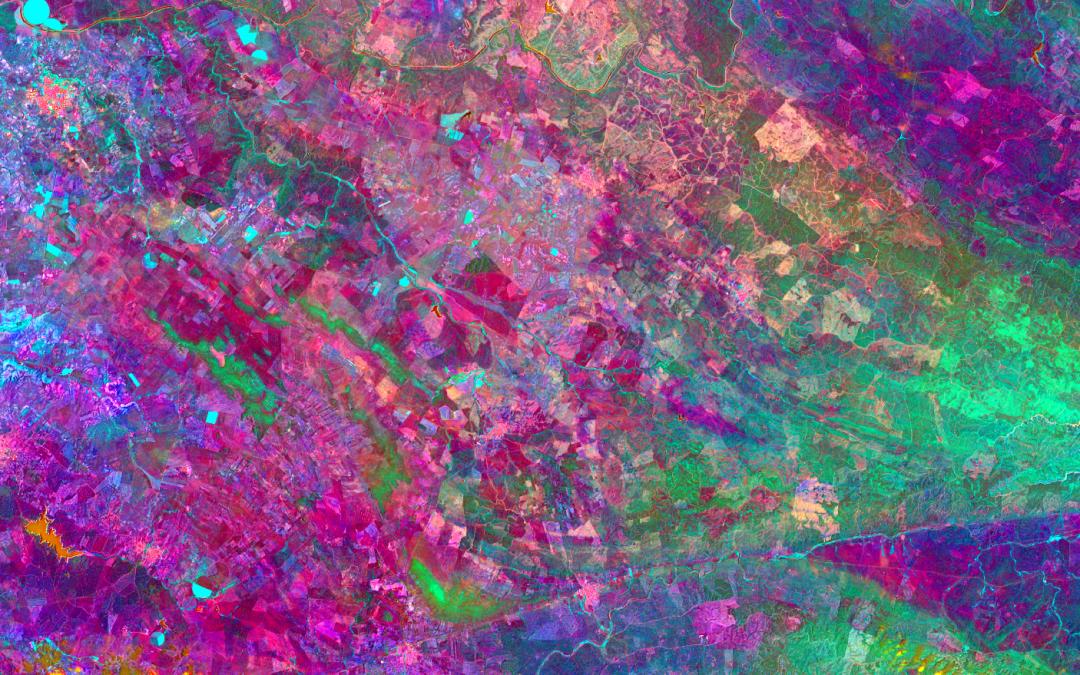 Os Sistemas de Informação Geográfica – novos caminhos